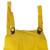 Neese 1600S Non-ANSI Hi Vis 3 Piece Economy Rain Suit 10160-55 Elastic Straps