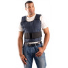MiraCool Nylon Cooling Vest PC-VV In Use