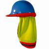 OK-1 Mesh Hard Hat Shade High Visibility OK-5057009 Side