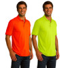 Port and Company Enhanced Visibility Safety Polo Shirt KP55