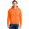 Gildan Enhanced Visibility Moisture Wicking Pullover Hooded Sweatshirt 12500