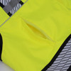 GSS Class 3 Hi Vis Premium ONYX Lime 3-in-1 Winter Parka Jacket with Teflon Protector 8505 Pocket