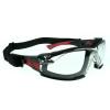 Radians Box of 12 Obliterator iQuity Anti-Fog Foam Lined Safety Eyewear OBL1-13
