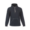 DragonWear FR Elements Cyclone Pull-Over Navy Made in USA Hoodie DFMC141 Front
