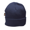 PortWest Insulatex Lined Knit Cap B013 Navy