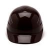 Box of 16 Pyramex Ridgeline 4-Point Glide Lock Bump Caps HP40015 Brown Front