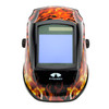 Pyramex Leadhead Auto-Darkening Flame Welding Helmet WHAM3030FL Front