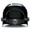 Pyramex Leadhead Auto-Darkening Fire Metal Welding Helmet WHAM3030FM Back