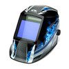 Pyramex Leadhead Auto-Darkening Fire Metal Welding Helmet WHAM3030FM Side