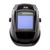 Pyramex Leadhead Auto-Darkening Glossy Black Welding Helmet WHAM3030GB Front