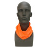 Radians Made in USA Hi Vis Orange Face Covering Neck Gaiter RAD-NGOBE Neck Gaiter