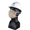 TECGEN FR Made in USA Face Mask with Adjustable Ear Loops FRSGMASK-5TTN - Bag of 10
