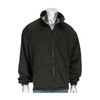 PIP Class 1 Enhanced Visibility Two-Tone 3-in-1 Rip-Stop Jacket 331-1772-BK Inner Fleece