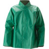 NASCO ASTM D6413 AcidBasic Chemical Handling Industrial Rain Jacket 52JG Jacket
