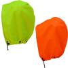 NASCO Hi Vis WorkLite Detachable Rain Jacket Hood H80455
