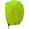 NASCO Hi Vis WorkLite Detachable Made in USA Rain Jacket Hood H80455 Yellow