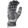 DeWALT PVC Padded Palm SecureFit Work Gloves DPG210
