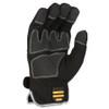 DeWALT Box of 12 Extreme Condition Insulated Work Gloves DPG748 Palm