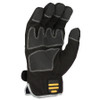 DeWALT Box of 12 Extreme Condition Insulated Work Gloves DPG748 Palm