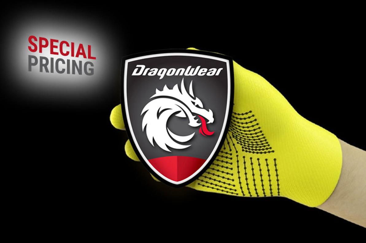 Dragonwear Special Pricing