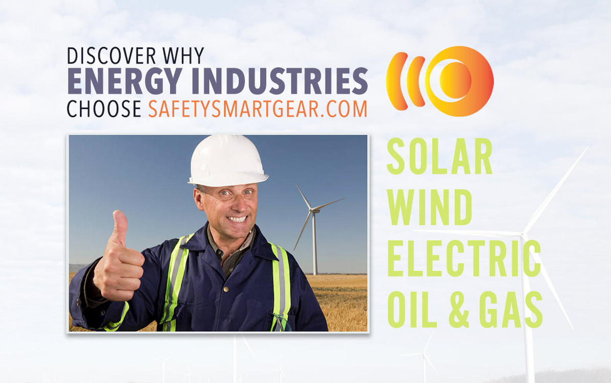 Energy Industries and Safety Clothing