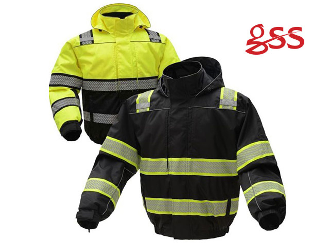 NEW Brand - Introducing GSS Safety