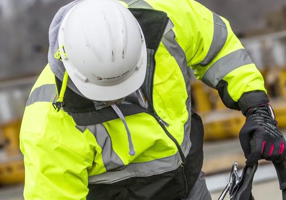 Hard Hats and Head Protection
