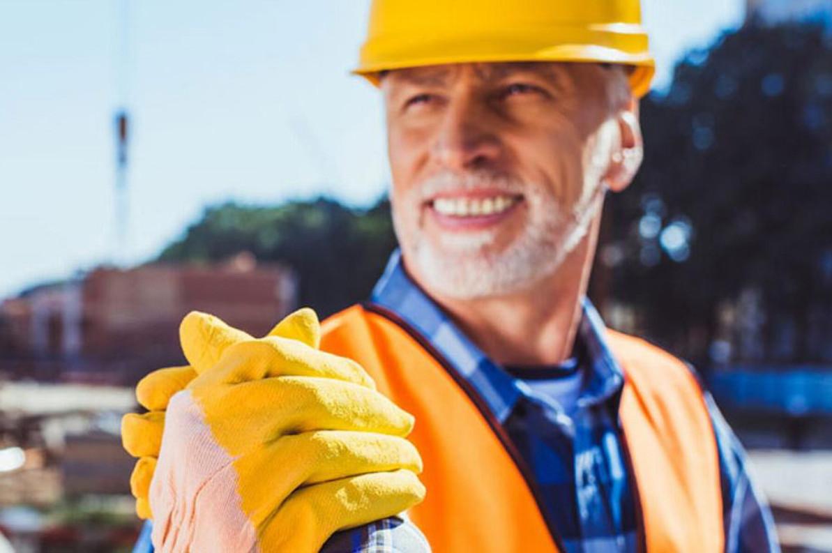 Safety Gloves for Work