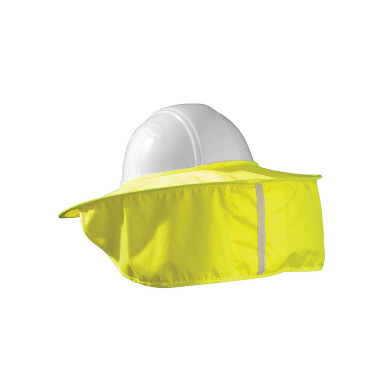 bacfd100 Occunomix Hard Hat Shade 899 Yellow