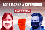 Made in USA Face Masks