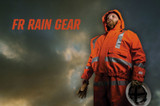 FR Rain Gear Choices
