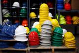 Hard Hats In Bulk