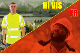 Spring into Hi Vis T-Shirts and FR Rain Gear