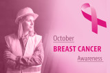 Pink Safety for October Breast Cancer Awareness