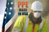 PPE Made in the USA