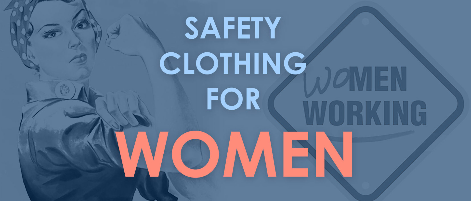 Safety Clothing for Women