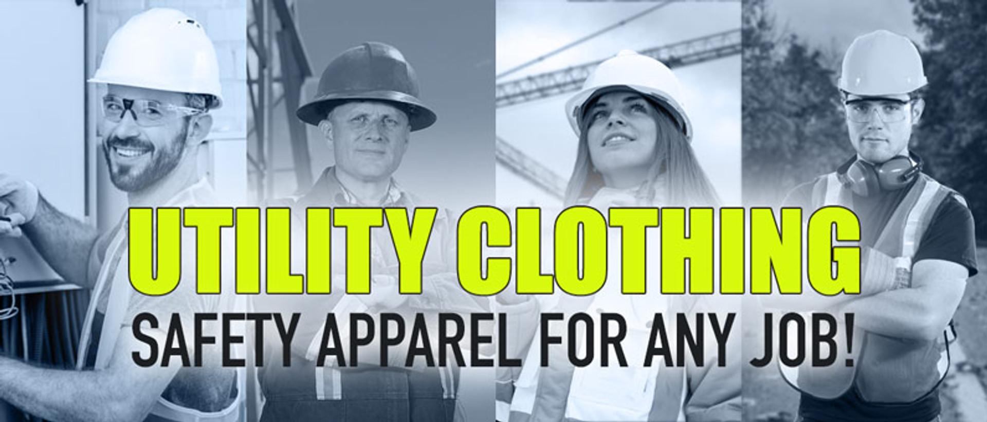 Utility Clothing