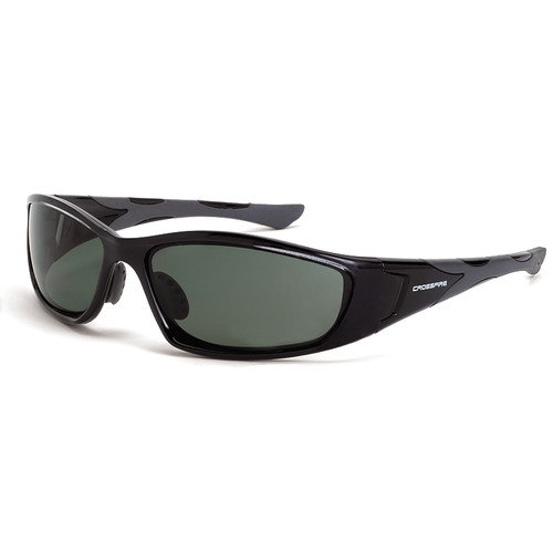 Crossfire MP-7 24426 Polarized Safety Sunglasses - Box of 12