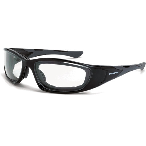 Crossfire MP-7 2444AF Safety Glasses - Box of 12