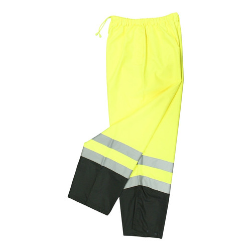 ANSI Class E Sealed Waterproof Safety Pants - SP41-EPGS