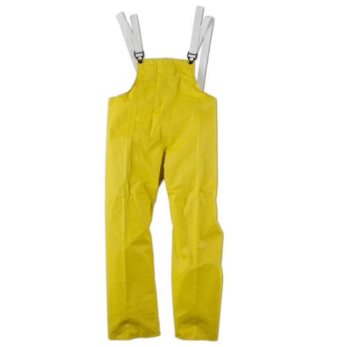 Neese Non-ANSI Hi Vis Yellow 35BT Bib Rain Pants 35001-12