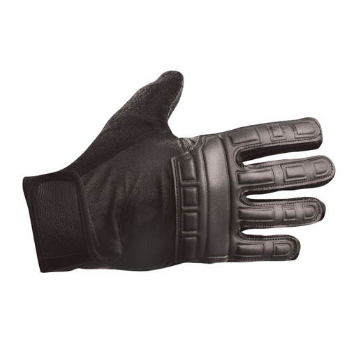 Occunomix Anti-Vibration Embossed Back Gel Palm Gloves 426 Back
