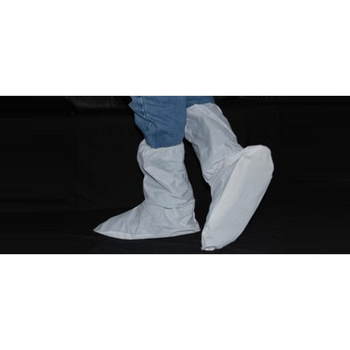 Sunrise Case of 200 Sunsoft Rigid PVC Waffle Sole Boot Covers T180 Pair
