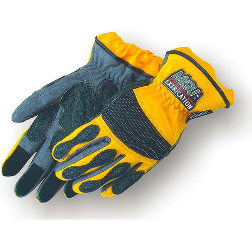 Majestic Pair of Kevlar Reinforced Extrication Gloves 2163