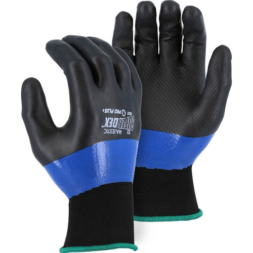 Majestic Box of 12 Pair SuperDex Micro Foam Gloves 3237