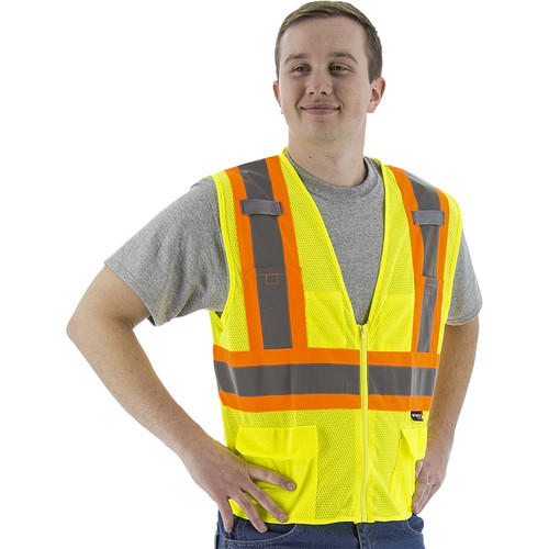 High Visibility Clothing Hi Vis Reflective Workwear