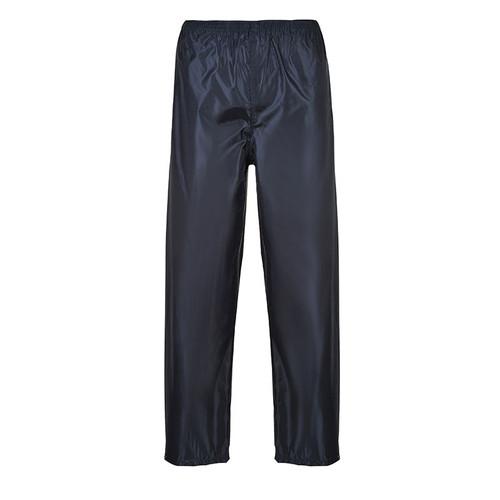 PortWest Navy Classic Rain Pants S441NA