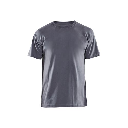 Blaklader Grey T-Shirt 355410429400