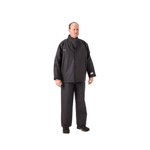 NASCO FR Navy PetroStorm Jacket 1801JN120 Jacket (Pants Sold Separately)