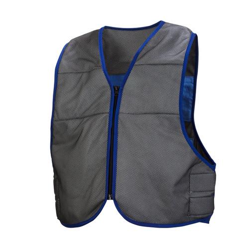 Pyramex Grey Cooling Vest CV100 Front